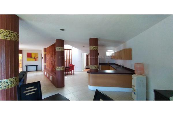 Foto de casa en condominio en venta en  , burgos bugambilias, temixco, morelos, 8118357 No. 21