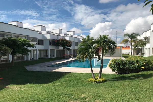 Foto de casa en venta en  , burgos bugambilias, temixco, morelos, 8119005 No. 01