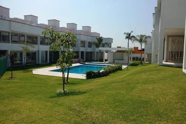 Foto de casa en venta en  , burgos bugambilias, temixco, morelos, 8119005 No. 03