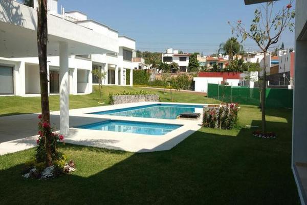 Foto de casa en venta en  , burgos bugambilias, temixco, morelos, 8119005 No. 04