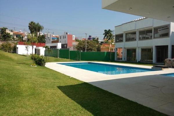 Foto de casa en venta en  , burgos bugambilias, temixco, morelos, 8119005 No. 05