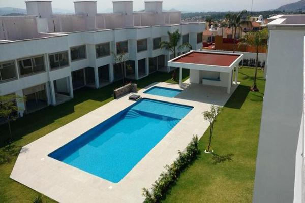 Foto de casa en venta en  , burgos bugambilias, temixco, morelos, 8119005 No. 06