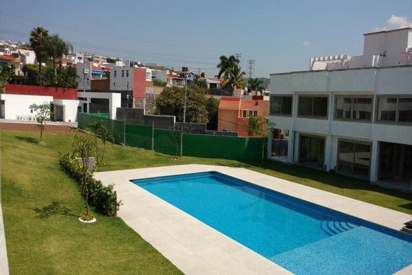 Foto de casa en venta en  , burgos bugambilias, temixco, morelos, 8119005 No. 07