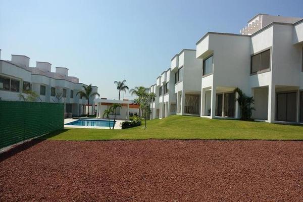 Foto de casa en venta en  , burgos bugambilias, temixco, morelos, 8119005 No. 08