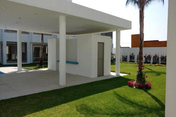 Foto de casa en venta en  , burgos bugambilias, temixco, morelos, 8119005 No. 09