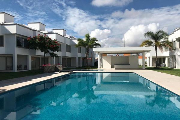 Foto de casa en venta en  , burgos bugambilias, temixco, morelos, 8119005 No. 10