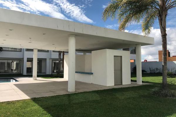 Foto de casa en venta en  , burgos bugambilias, temixco, morelos, 8119005 No. 12