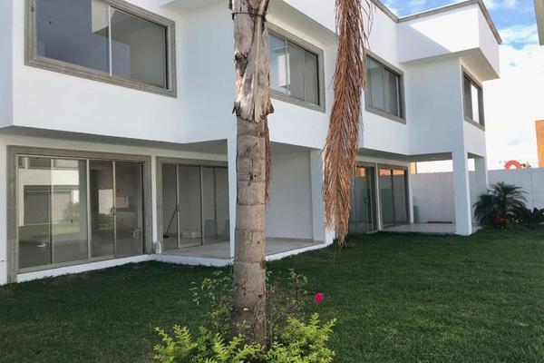 Foto de casa en venta en  , burgos bugambilias, temixco, morelos, 8119005 No. 13
