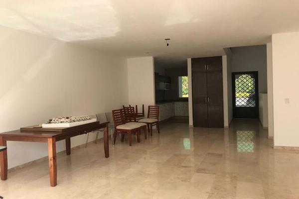 Foto de casa en venta en  , burgos bugambilias, temixco, morelos, 8119005 No. 17