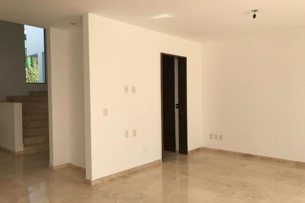 Foto de casa en venta en  , burgos bugambilias, temixco, morelos, 8119005 No. 20