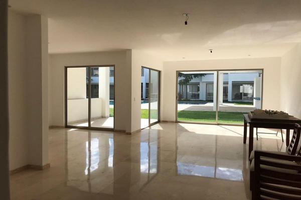 Foto de casa en venta en  , burgos bugambilias, temixco, morelos, 8119005 No. 21