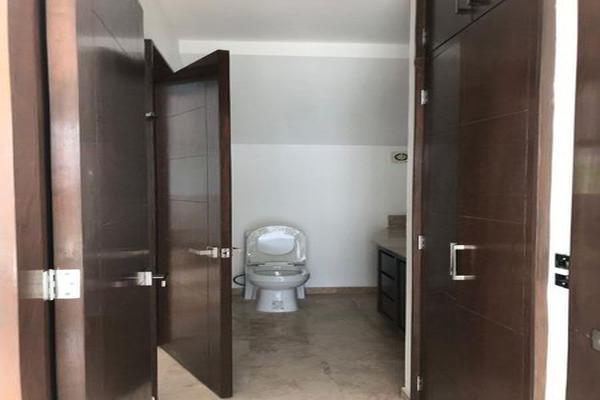 Foto de casa en venta en  , burgos bugambilias, temixco, morelos, 8119005 No. 23