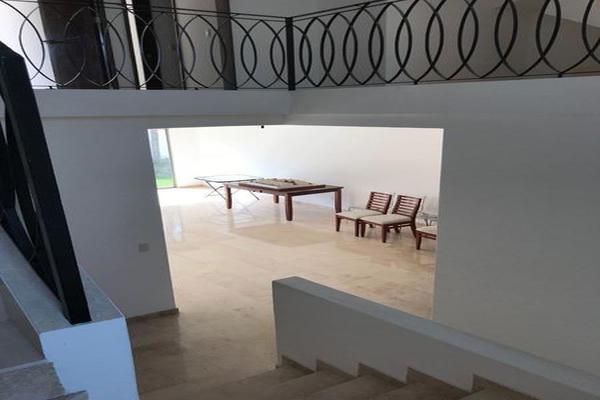 Foto de casa en venta en  , burgos bugambilias, temixco, morelos, 8119005 No. 24