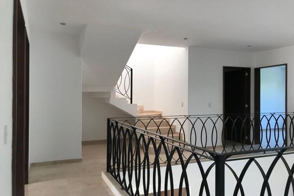 Foto de casa en venta en  , burgos bugambilias, temixco, morelos, 8119005 No. 26