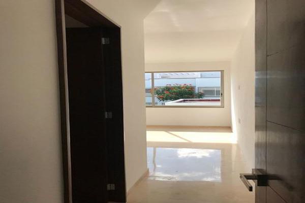 Foto de casa en venta en  , burgos bugambilias, temixco, morelos, 8119005 No. 27