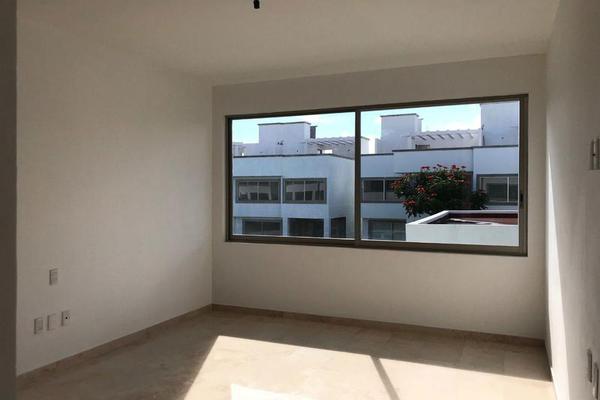 Foto de casa en venta en  , burgos bugambilias, temixco, morelos, 8119005 No. 29