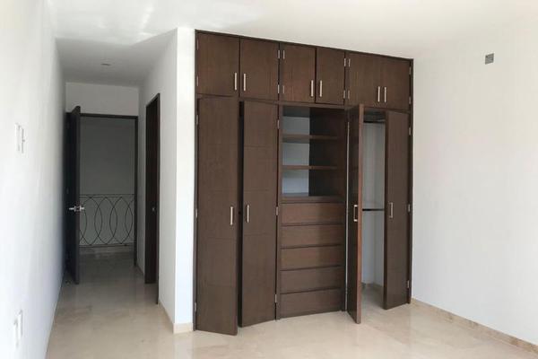 Foto de casa en venta en  , burgos bugambilias, temixco, morelos, 8119005 No. 30
