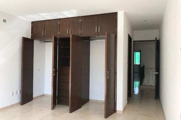 Foto de casa en venta en  , burgos bugambilias, temixco, morelos, 8119005 No. 32