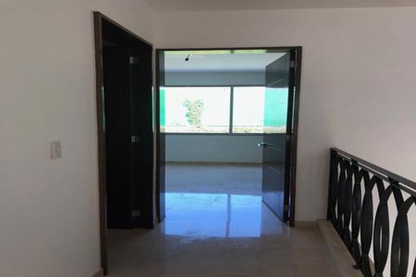 Foto de casa en venta en  , burgos bugambilias, temixco, morelos, 8119005 No. 33