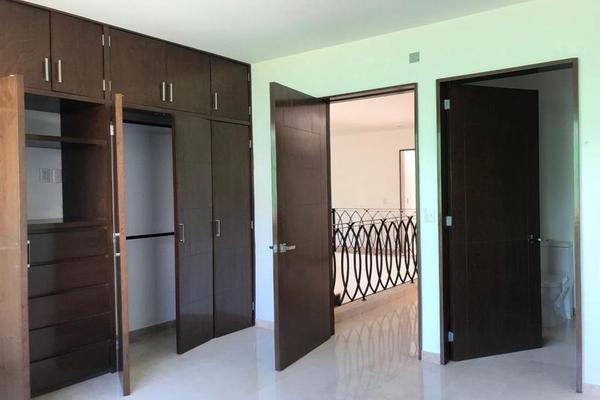 Foto de casa en venta en  , burgos bugambilias, temixco, morelos, 8119005 No. 35