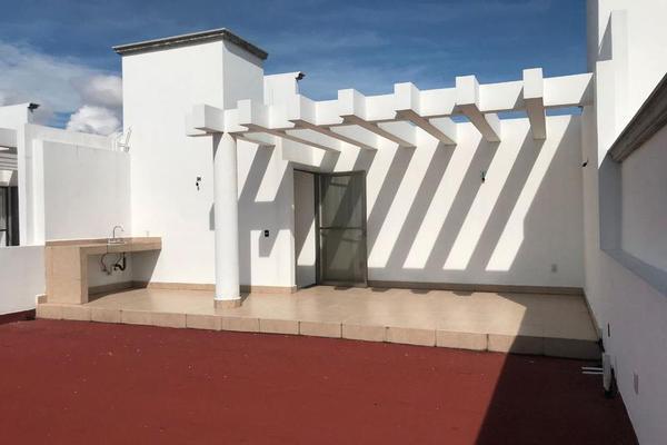 Foto de casa en venta en  , burgos bugambilias, temixco, morelos, 8119005 No. 38