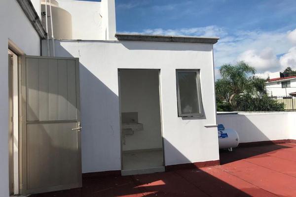 Foto de casa en venta en  , burgos bugambilias, temixco, morelos, 8119005 No. 39