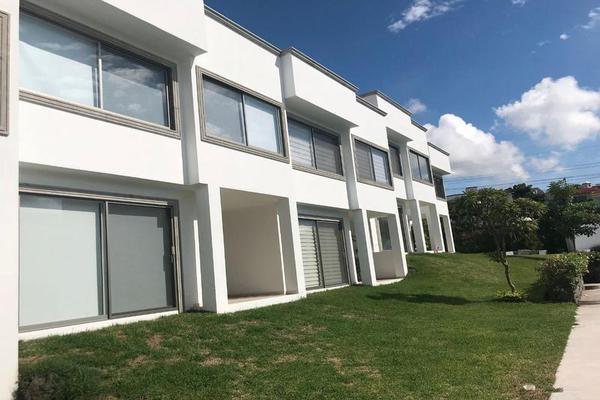 Foto de casa en venta en  , burgos bugambilias, temixco, morelos, 8119005 No. 40