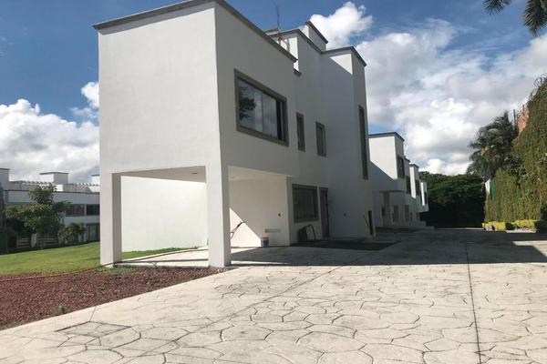 Foto de casa en venta en  , burgos bugambilias, temixco, morelos, 8119005 No. 41