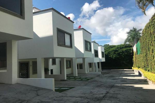 Foto de casa en venta en  , burgos bugambilias, temixco, morelos, 8119005 No. 42