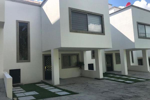 Foto de casa en venta en  , burgos bugambilias, temixco, morelos, 8119005 No. 43