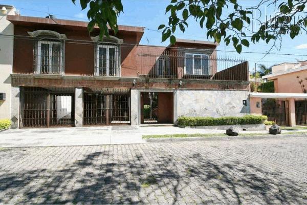 Foto de casa en renta en  , burgos bugambilias, temixco, morelos, 9917939 No. 01