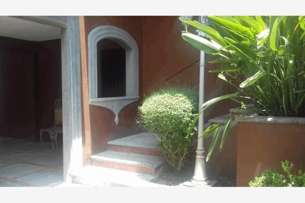 Foto de casa en renta en  , burgos bugambilias, temixco, morelos, 9917939 No. 04