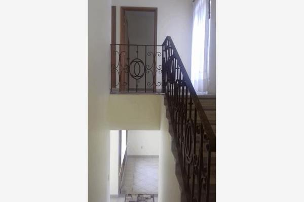 Foto de casa en renta en  , burgos bugambilias, temixco, morelos, 9917939 No. 23