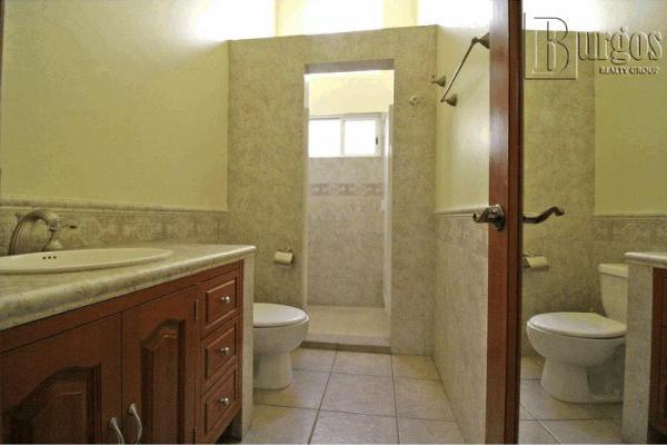 Foto de casa en renta en  , burgos bugambilias, temixco, morelos, 9917939 No. 24