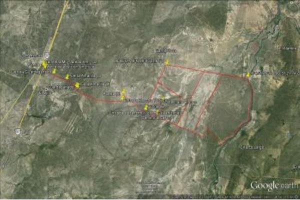 Foto de rancho en venta en  , burgos, burgos, tamaulipas, 5452720 No. 01