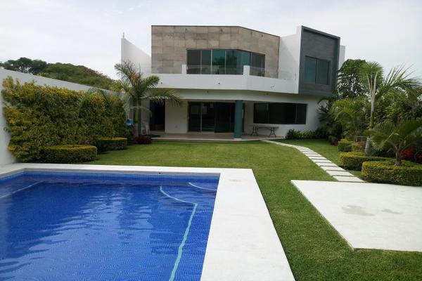 Foto de casa en venta en burgos norte -, burgos bugambilias, temixco, morelos, 5675096 No. 01