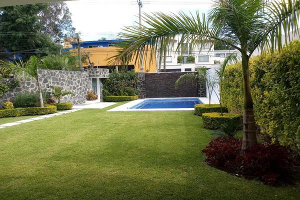Foto de casa en venta en burgos norte -, burgos bugambilias, temixco, morelos, 5675096 No. 02