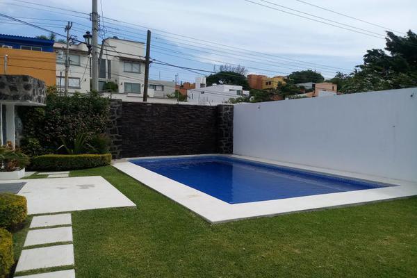 Foto de casa en venta en burgos norte -, burgos bugambilias, temixco, morelos, 5675096 No. 03