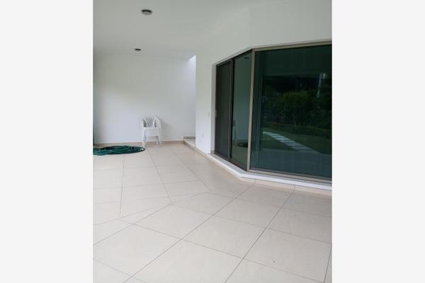 Foto de casa en venta en burgos norte -, burgos bugambilias, temixco, morelos, 5675096 No. 04