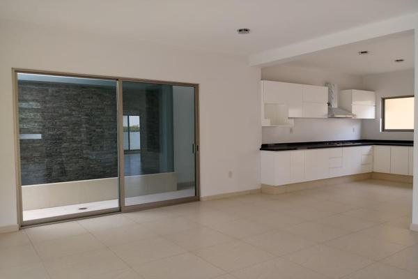 Foto de casa en venta en burgos norte -, burgos bugambilias, temixco, morelos, 5675096 No. 05