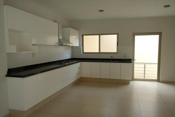 Foto de casa en venta en burgos norte -, burgos bugambilias, temixco, morelos, 5675096 No. 06
