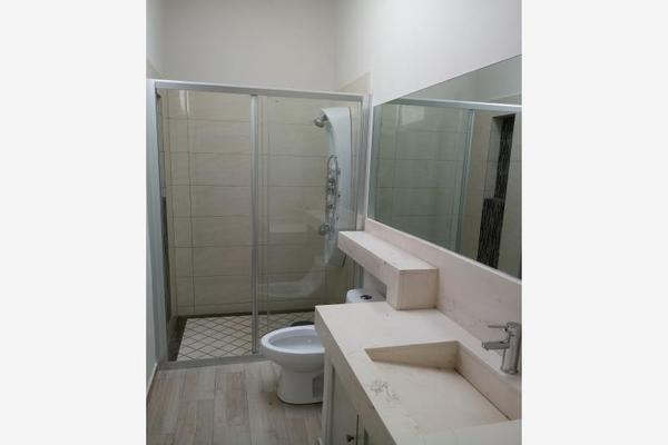 Foto de casa en venta en burgos norte -, burgos bugambilias, temixco, morelos, 5675096 No. 07