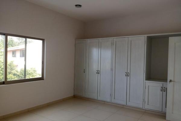 Foto de casa en venta en burgos norte -, burgos bugambilias, temixco, morelos, 5675096 No. 08
