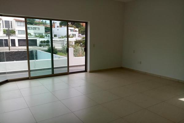 Foto de casa en venta en burgos norte -, burgos bugambilias, temixco, morelos, 5675096 No. 09