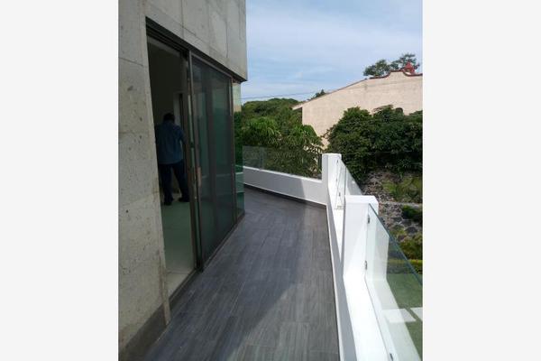 Foto de casa en venta en burgos norte -, burgos bugambilias, temixco, morelos, 5675096 No. 12