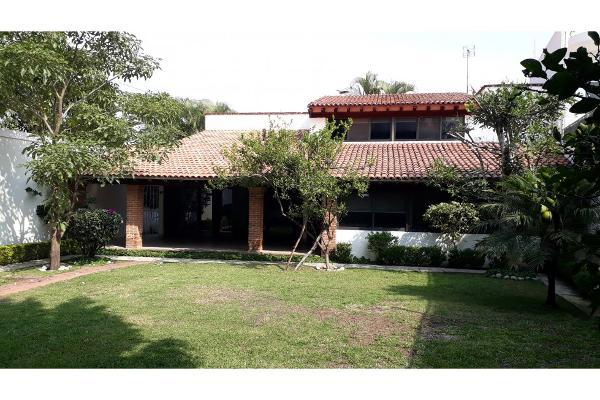 Foto de casa en venta en  , burgos sección ontario, temixco, morelos, 6169773 No. 02
