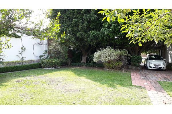 Foto de casa en venta en  , burgos sección ontario, temixco, morelos, 6169773 No. 01