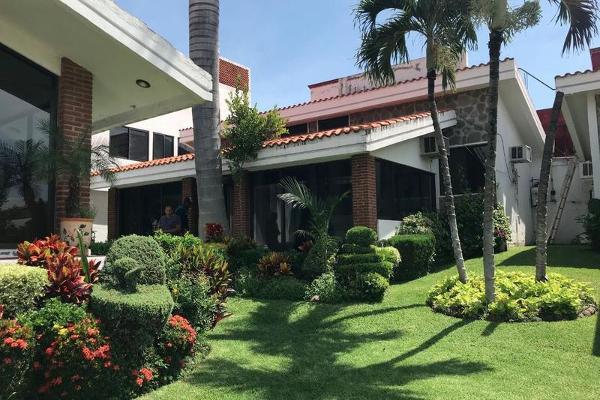 Foto de casa en renta en  , burgos sección ontario, temixco, morelos, 8092492 No. 02