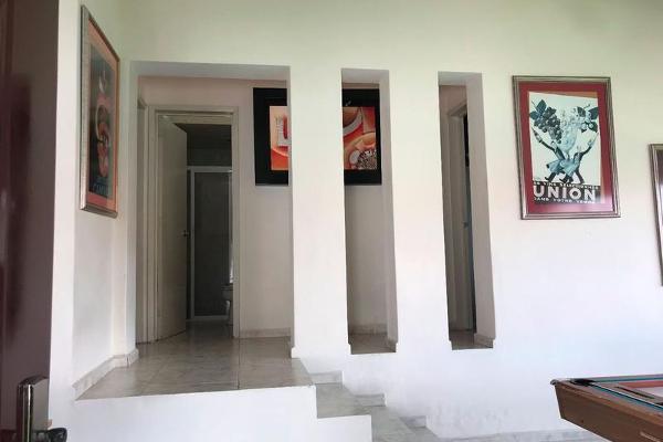 Foto de casa en renta en  , burgos sección ontario, temixco, morelos, 8092492 No. 03