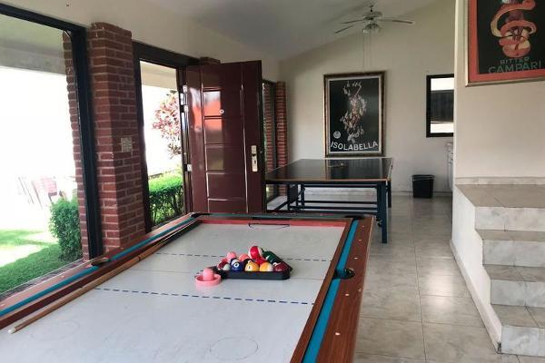 Foto de casa en renta en  , burgos sección ontario, temixco, morelos, 8092492 No. 05